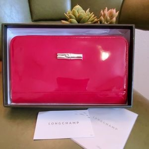 354a5f3e298 Longchamp Wallets for Women | Poshmark